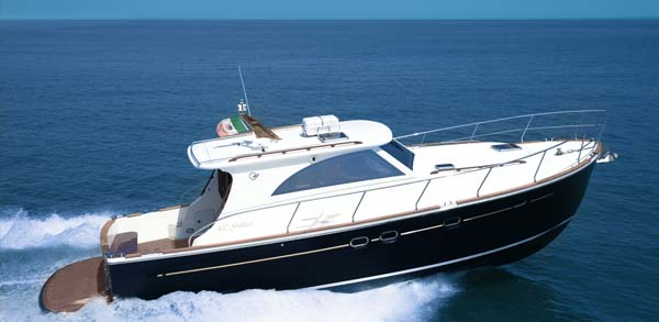 Cantieri estensi 420 goldstar c for Cantieri apreamare