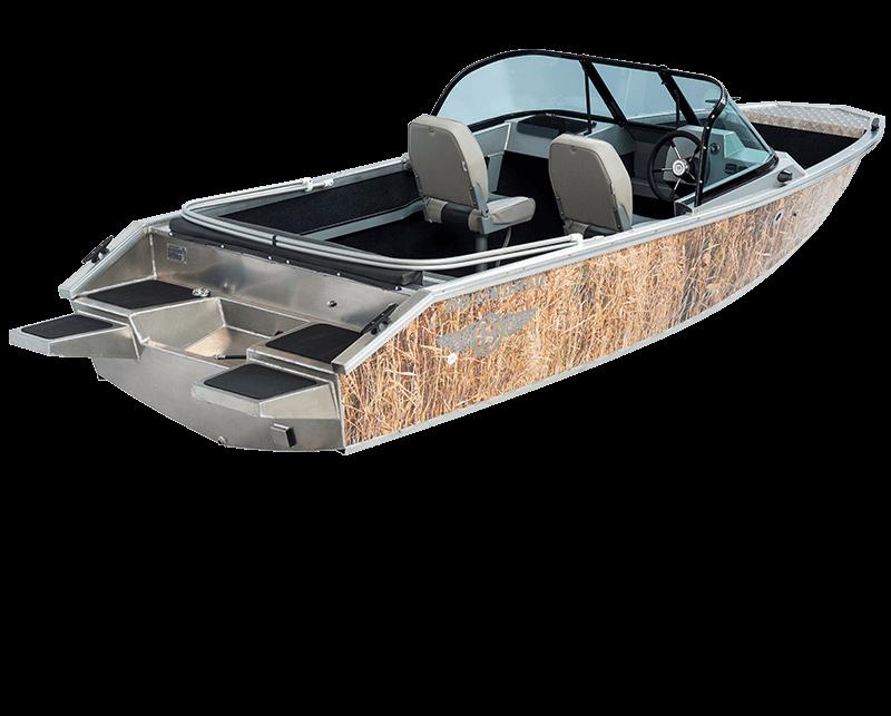 где купить алюминиевую лодку в самаре