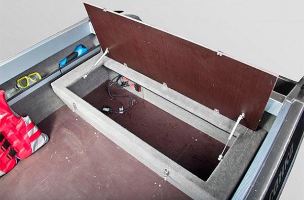 ящик для подвесного мотора