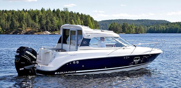 Aquador 22 C