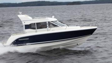 Aquador 25 CЕ