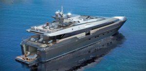 Admiral Regale 42 RPH