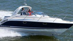 Aquador 28 DC
