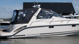 Aquador 30 DC