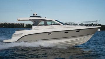 Aquador 35 HT
