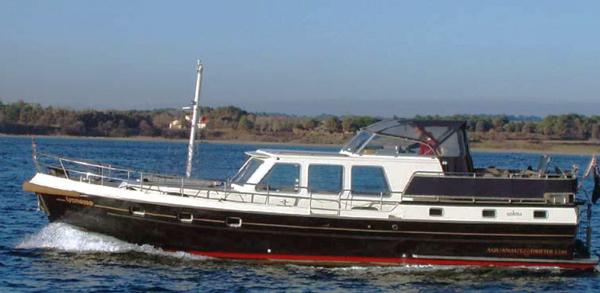 Aquanaut Drifter CS 1500 AK