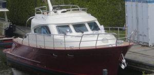 Aquanaut MC 1100