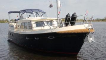 Aquanaut Privilege 1350 OK