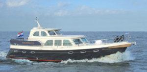Aquanaut Privilege 1350 PH