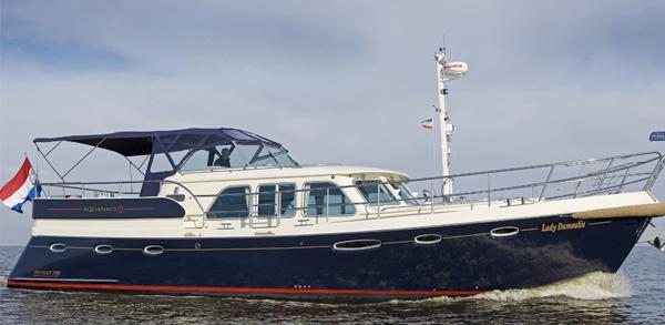 Aquanaut Privilege 1500 OK