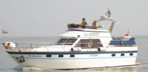 Aquanaut Unico 1100 FA
