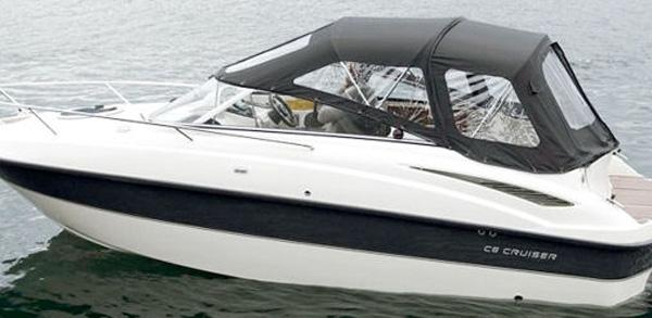 Askeladden C6 Cruiser