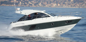 Beneteau Gran Turismo 34