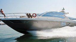 Cranchi 60 ST Yacht Class