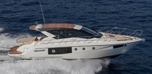 Cranchi Sixty 4 HT Yacht Class