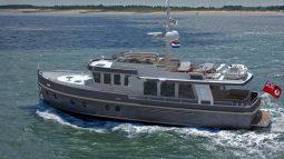 Jetten Bommelaer Blue Water Trawler 65