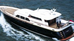 Mulder 70 Wheelhouse