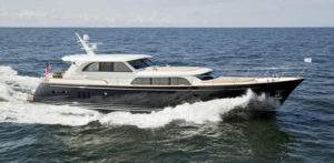 Mulder 75 Wheelhouse