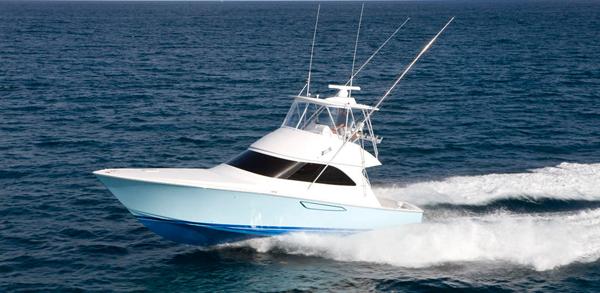 Viking Yachts 42c