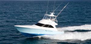 Viking Yachts 42o