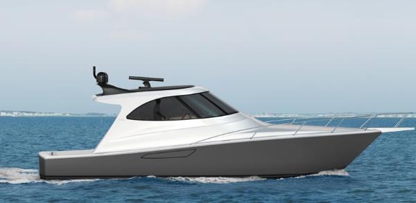 Viking Yachts 42sc