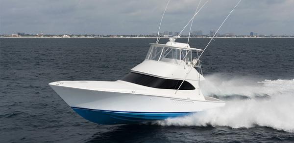 Viking Yachts 46c