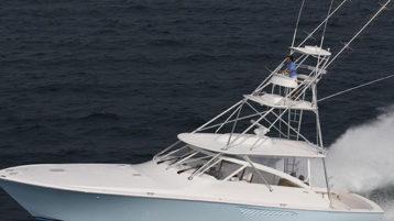 Viking Yachts 46o