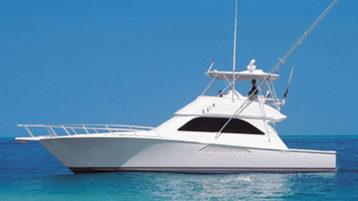 Viking Yachts 50с