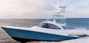 Viking Yachts 52c