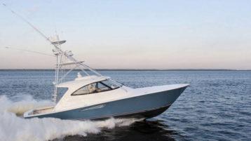 Viking Yachts 52o