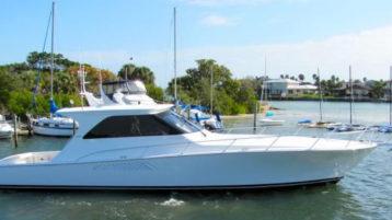 Viking Yachts 52s