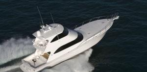 Viking Yachts 60e