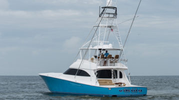Viking Yachts 62с