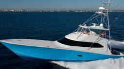 Viking Yachts 66с