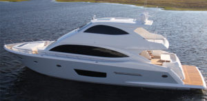 Viking Yachts 75MY