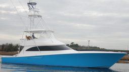 Viking Yachts 76e