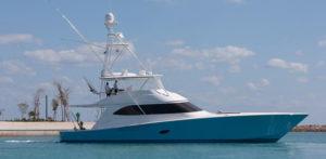 Viking Yachts 76с