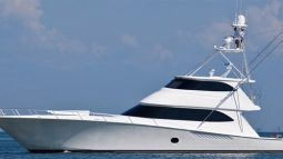 Viking Yachts 82с
