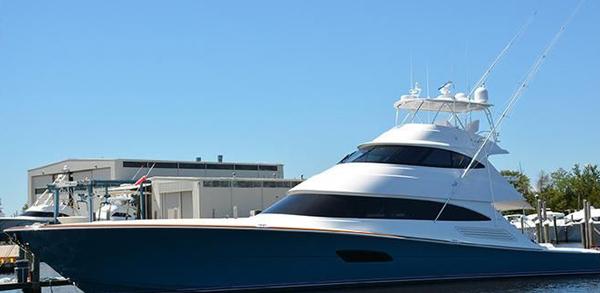 Viking Yachts 92с