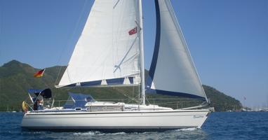 Спорт-круизные яхты