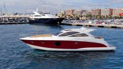 Astondoa 55 Open Cruiser