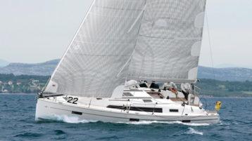 Bavaria 41S Cruiser