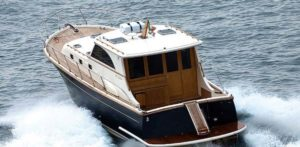 Cantieri Estensi 440 Goldstar C