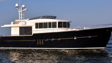 Cantieri Estensi 530 Maine