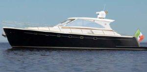 Cantieri Estensi 560 Goldstar C