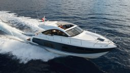 Fairline 48 Targa Open
