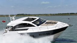 Fairline 50 Targa GT