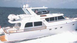 Marlow Explorer 57C