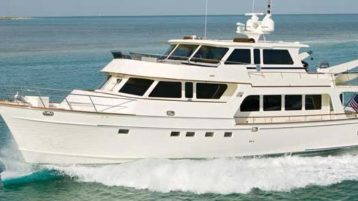 Marlow Voyager 76