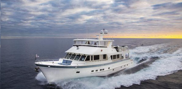Outer Reef 108 Explorer
